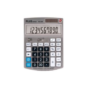 Calculadora Plus Office SS-245