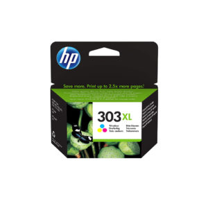Tinta HP 303 XL Color