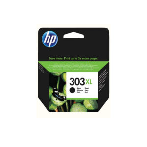 Tinta HP 303 XL Negro
